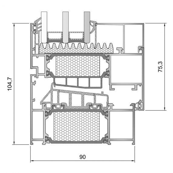 Inoform-F90-section-CE