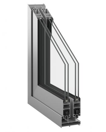 Inoform F20 sliding system