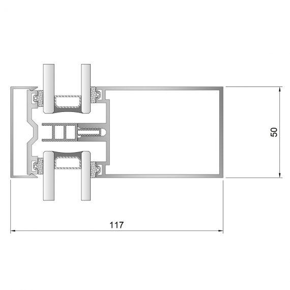 Inoform-F5C-section-Horizontal