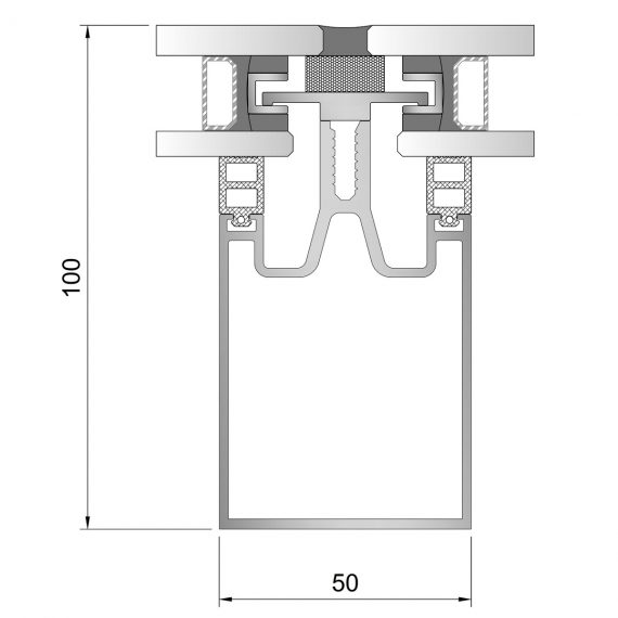 Inoform-F7S-Structural-Vertical-section